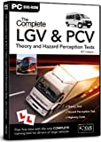 The Complete LGV & PCV Theory and Hazard Perception Tests 2011 Edition (PC)