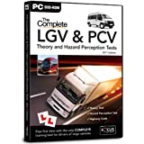The Complete LGV & PCV Theory and Hazard Perception Tests�2011 Edition (PC)by Focus Multimedia Ltd