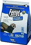 Totally Ferret 64012 Frettchenfutter Active 350 g