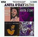 O'Day, Anita - Four Classic Albums [Audio CD]<br>$735.00
