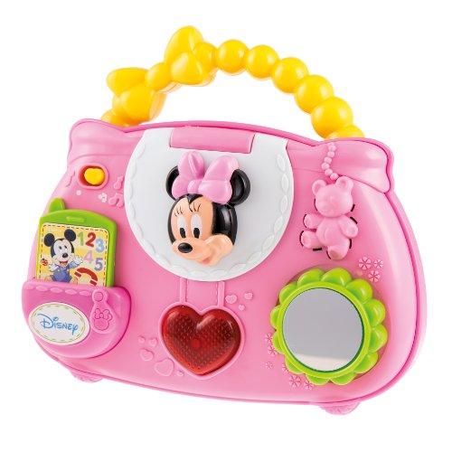 Clementoni 14899 - La Borsetta di Baby Minnie
