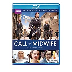 Call the Midwife: Season One [Blu-ray]