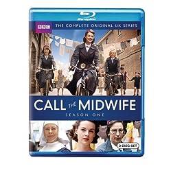Call the Midwife: Season One [Blu-ray]