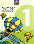 New Abacus 1: Number Workbook 2