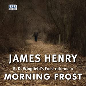 Morning Frost | [James Henry]