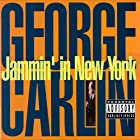 Jammin' in New York Hörspiel von George Carlin