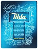 Tilda Steamed Basmati White and Brown Rice 250 g (Pack of 6)
