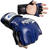 Fairtex Ultimate Combat Gloves Full Thumb Loop – Regular