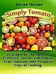 Simply Tomato: 25 Simple DIY Methods...