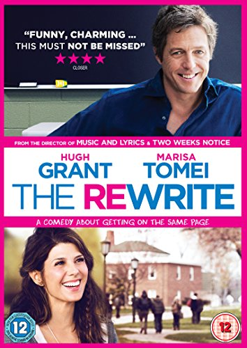 The Rewrite [DVD]