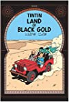The Adventures of Tintin : Land of bl...