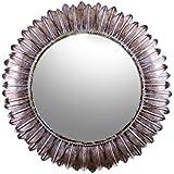 Decorative Smith Accent Mirror (Pack Of 2) - (36 Inch, Copper)