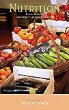 Nutrition: Food, Health and Spiritual Development
