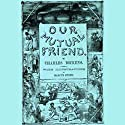 Our Mutual Friend Audiobook by Charles Dickens Narrated by Jim Killavey