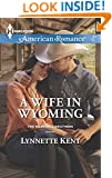 A Wife in Wyoming (The Marshall Brothers)