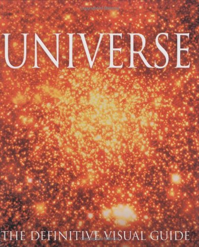 Universe: The Definitive Visual Guide
