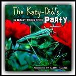 Miss Katy-Did's Party | Harriet Beecher Stowe