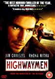 Highwaymen packshot