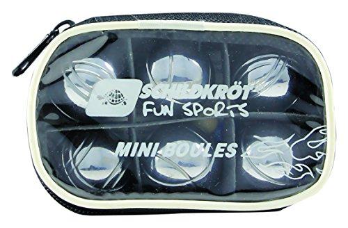 Schildkroet Funsports 970012 - Bolas, multicolor, tamaño M