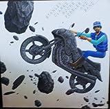 Stanley Clarke Rocks, Pepples and Sand Original Epic Records release JE 36506 Minty Jazz Bass Vinyl (1980)