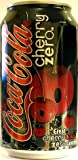 Coca Cola Cherry Zero 12 x 355ml