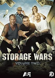 Storage Wars: Volume Two