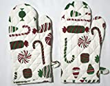 candy Microwave Oven Gloves