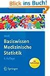 Basiswissen Medizinische Statistik (S...