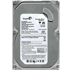 Seagate 160GB SATA Hard Disk Drive ST3160215ACE