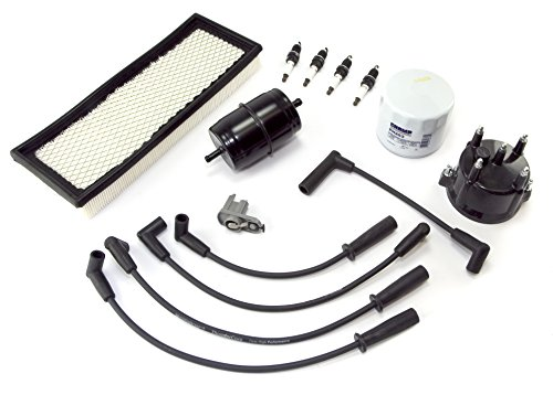 Omix-Ada 17256.13 Tune-Up Kit