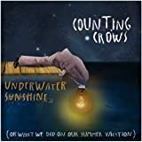 Underwater Sunshine (Or What We Did On Our Summer Vacation)by Counting Crows