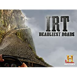 IRT Deadliest Roads