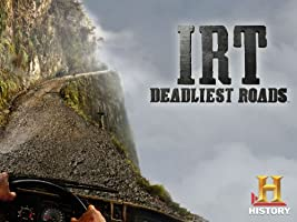 IRT Deadliest Roads , Season 2