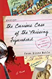 Diane Noble The Curious Case of the Missing Figurehead