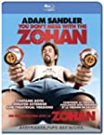 You Don't Mess With the Zohan [Blu-ra...