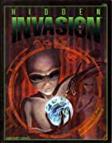 img - for Hidden Invasion book / textbook / text book