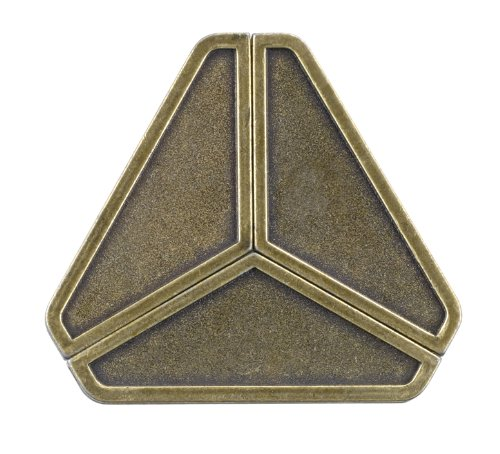 Cast puzzle delta - 1