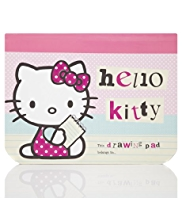 Hello Kitty Drawing Pad