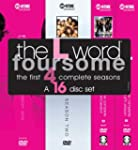 L-Word  Four Season Pack