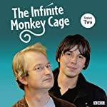 The Infinite Monkey Cage (Complete, Series 2) | Brian Cox