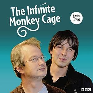 The Infinite Monkey Cage - Brian Cox