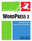 img - for WordPress 2 book / textbook / text book