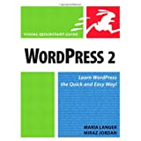 WordPress 2 ~ Maria Langer