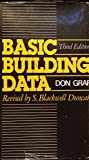 img - for Basic Building Data book / textbook / text book