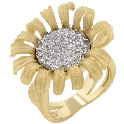 ISADY Paris Ladies Ring cz diamond ring Ulika8
