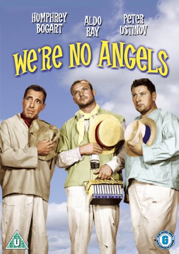 We're No Angels (1955) [UK Import]