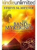 Das Band des Mykerinos: Band 2 (Adrian Pallmers magische Abenteuer)
