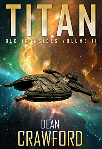 Titan (Old Ironsides Book 2)