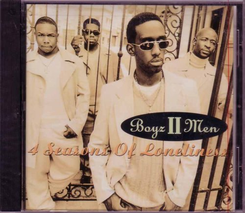 Boyz II Men - Throwback, Volume 1 - Zortam Music