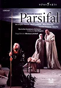 Wagner: Parsifal [Import]